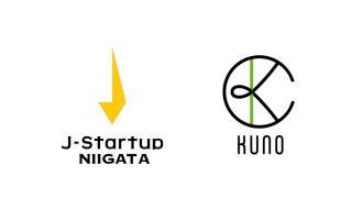 「J-Startup NIIGATA」20社に選定されました。